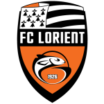 Эмблема (логотип): Футбольный клуб «Лорьян». Logo: