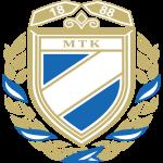 Эмблема (логотип): Футбольный клуб «МТК» Будапешт. Logo: Magyar Testgyakorlók Köre Budapest FC