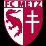 Эмблема (логотип): Футбольный клуб «Мец». Logo: Football Club de Metz