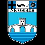 Эмблема (логотип): Футбольный клуб «Осиек». Logo: Nogometni klub Osijek