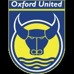 Эмблема (логотип): Футбольный клуб «Оксфорд Юнайтед» Оксфорд. Logo: Oxford United Football Club