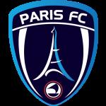 Эмблема (логотип): Футбольный клуб «Париж». Logo: Paris Football Club