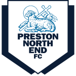 Эмблема (логотип): Футбольный клуб «Престон Норт Энд» Престон. Logo: Preston North End Football Club