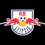 Эмблема (логотип): Футбольный клуб «РБ Лейпциг» Лейпциг. Logo: RasenBallsport Leipzig e.V.