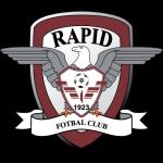 Эмблема (логотип): Футбольный клуб «Рапид» Бухарест. Logo: Fotbal Club Rapid București