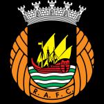 Эмблема (логотип): Футбольный клуб «Риу Ави» Вила-ду-Конди. Logo: Rio Ave Futebol Clube