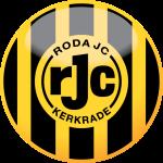 Эмблема (логотип): Спортивный клуб «Рода» Керкраде. Logo: Sportvereniging Roda Juliana Combinatie Kerkrade