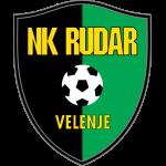 Эмблема (логотип): Футбольный клуб «Рудар» Веленье. Logo: Nogometni Klub Rudar Velenje