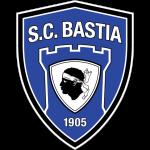 Эмблема (логотип): Спортивный клуб «Бастия». Logo: Sporting Club de Bastia