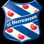 Эмблема (логотип): Футбольный клуб «Херенвен». Logo: Sportclub Heerenveen