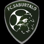 Эмблема (логотип): Футбольный клуб «Сабуртало» Тбилиси. Logo: Football Club Saburtalo Tbilisi