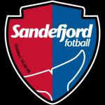 Эмблема (логотип): Футбольный клуб «Саннефьорд». Logo: Sandefjord Fotball
