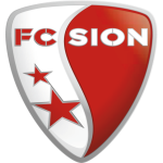Эмблема (логотип): Футбольный клуб «Сьон». Logo: Football Club Sion