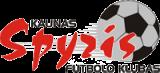 Эмблема (логотип): Футбольный клуб «Спирис» Каунас. Logo: Football Club Spyris Kaunas