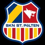 Эмблема (логотип): Футбольный клуб «Санкт-Пёльтен». Logo: Sportklub Niederösterreich St. Pölten