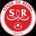 Эмблема (логотип): Футбольный клуб «Реймс». Logo: Stade de Reims