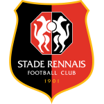 Эмблема (логотип): Футбольный клуб «Ренн». Logo: Stade Rennais Football Club
