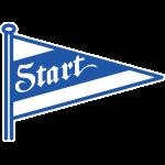 Эмблема (логотип): Футбольный клуб «Старт» Кристиансанн. Logo: Idrettsklubben Start