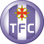 Эмблема (логотип): Футбольный клуб «Тулуза». Logo: Toulouse Football Club