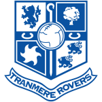 Эмблема (логотип): Футбольный клуб «Транмир Роверс» Биркенхед. Logo: Tranmere Rovers Football Club