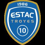 Эмблема (логотип): Футбольный клуб «Труа». Logo: