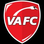 Эмблема (логотип): Футбольный клуб «Валансьен». Logo: