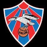 Эмблема (логотип): Футбольный клуб «Валюр» Рейкьявик. Logo: Knattspyrnufélagið Valur