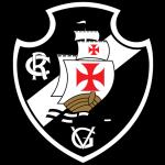 Эмблема (логотип): Спортивный клуб «Васко да Гама» Рио-де-Жанейро. Logo: Club de Regatas Vasco da Gama