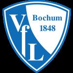 Эмблема (логотип): Футбольный клуб «Бохум». Logo:
