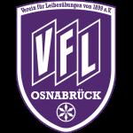 Эмблема (логотип): Футбольный клуб «Оснабрюк». Logo: