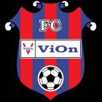 Эмблема (логотип): Футбольный клуб «ВиОн» Злате Моравце. Logo: Football Club ViOn Zlaté Moravce