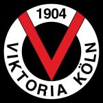 Эмблема (логотип): Футбольный клуб «Виктория» Кёльн. Logo: Fußballclub Viktoria Köln 1904 e.V.