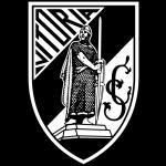 Эмблема (логотип): Футбольный клуб «Витория» Гимарайнш. Logo: Vitória Sport Clube