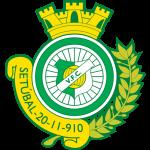 Эмблема (логотип): Футбольный клуб «Витория» Сетубал. Logo: