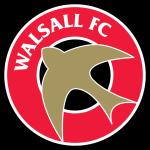 Эмблема (логотип): Футбольный клуб «Уолсолл». Logo: Walsall Football Club