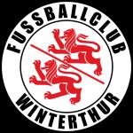 Эмблема (логотип): Футбольный клуб «Винтертур». Logo: Fussballclub Winterthur