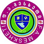Эмблема (логотип): Футбольный клуб «Месхети» Ахалцихе. Logo: Football Club Meskheti Akhaltsikhe