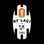 Эмблема (логотип): Футбольный клуб Лачи. Logo: Klubi Futbollistik Laçi