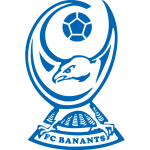 Эмблема (логотип): Футбольный клуб «Бананц» Ереван. Logo: Football Club Banants Yerevan