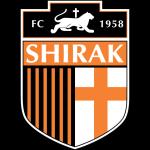 Эмблема (логотип): Футбольный клуб Ширак Гюмри. Logo: Shirak Football Club