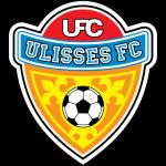 Эмблема (логотип): Футбольный клуб «Улисс» Ереван. Logo: Ulisses Football Club