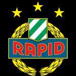 Эмблема (логотип): Спортивный клуб «Рапид» Вена. Logo: Sportklub Rapid Wien