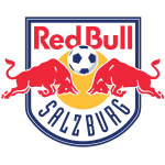 Эмблема (логотип): Футбольный клуб Зальцбург. Logo: Football Club Salzburg
