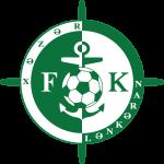 Эмблема (логотип): Футбольный клуб Хазар-Ленкорань. Logo: Khazar Lankaran Futbol Klubu
