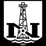 Эмблема (логотип): Профессиональный футбольный клуб Нефтчи. Logo: Neftçi Peşəkar Futbol Klubu