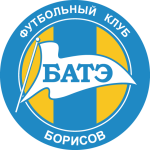 Эмблема (логотип): Футбольный клуб БАТЭ-дубль Борисов. Logo: Football Club BATE-dubl Borisov