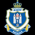 Эмблема (логотип): Футбольный клуб Днепр Могилев. Logo: Football Club Dnepr Mogilev