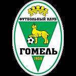 Эмблема (логотип): Футбольный клуб Гомель. Logo: Football club Gomel