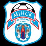 Эмблема (логотип): Футбольный клуб Минск. Logo: FC Minsk