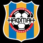 Эмблема (логотип): Футбольный клуб Нафтан Новополоцк. Logo: FC Naftan Novopolotsk